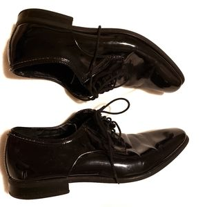 Calvin Klein work dress shoe